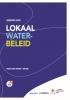 Christophe  Claeys,Lokaal waterbeleid