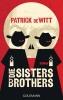 deWitt, Patrick,Die Sisters Brothers