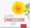 GROH Verlag,Das kleine Dankeschön-Buch