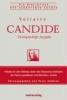 Voltaire,Candide - oder der Optimismus