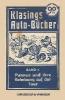 Reichenbach, Georg von,Klasings Auto-B?cher Band 6