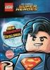 ,LEGO? DC COMICS SUPER HEROES Mein extragro?er R?tselspa?