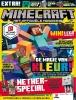 ,Minecraft: het officiële magazine deel 2