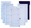 ,<b>Agendavulling 2021 Kalpa standaard jaardoos 7dag/2 pagina</b>