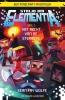 <b>Sean Fay  Wolfe</b>,Het recht van de sterkste - een Minecraft avontuur - Strijd om Elementia 1