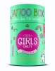,<b>For Girls Only! Tattoo Box</b>