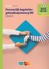 ,Persoonlijk begeleider gehandicaptenzorg profiel Werkboek niveau 4