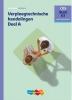 ,Verpleegtechnische handelingen Werkboek A+B niveau 4