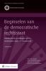 M.C.  Burkens,Beginselen van de democratische rechtsstaat