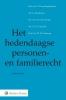 P.  Vlaardingerbroek, K.  Blankman, A.P. van der Linden, E.C.C.  Punselie,Het hedendaagse personen- en familierecht