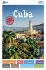 ,Wereldreisgids Cuba
