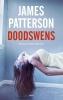 James  Patterson,Doodswens