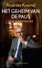 <b>Andries  Knevel</b>,Het geheim van de paus