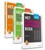 <b>Susan van Ass</b>,Basisboeken voor de coach, set 3 delen bevat: Het Coachingsmethoden Boek, Het Coachingstechnieken Boek, Het Coachingsinstrumenten Boek