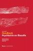 ,Het tweede handboek psychiatrie en filosofie