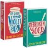 Jenny  Valentine,Op zoek naar Violet Park + Gebroken soep - geseald