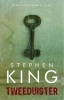 Stephen  King,Tweeduister (POD)