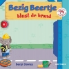 Benji  Davies,Beertje Bruin blust de brand