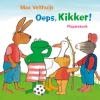 <b>Max  Velthuijs</b>,Oeps, Kikker!