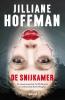 Jilliane  Hoffman,De snijkamer