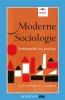 <b>J.A.A. van Doorn</b>,Moderne Sociologie