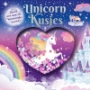 Stephanie  Moss,Unicorn Kusjes