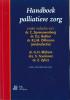 ,Handboek palliatieve zorg