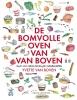<b>Yvette van Boven</b>,De bomvolle oven van Van Boven