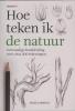 <b>F.  Lorenzi</b>,Hoe teken ik de natuur