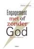 Walter  Lotens,Engagement met of zonder God