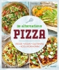 <b>Tanja  Dusy</b>,De alternatieve pizza