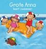 Kathleen  Amant,Grote Anna leert zwemmen