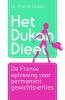 Pierre  Dukan,Het Dukan dieet