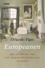 <b>Orlando  Figes</b>,Europeanen