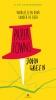 John  Green ,Paper Towns Luisterboek 8 cd`s