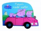 <b>Neville  Astley</b>,Peppa`s rode auto