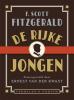 F.  Fitzgerald,rijke jongen