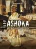 <b>Het wiel van Ashoka</b>,Belgisch-Indiase contacten in historisch perspectief