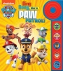 ,Ding, dong, hier is Paw Patrol!