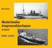 <b>Dick  Gorter</b>,Nederlandse Koopvaardijschepen in beeld