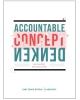 Gaby  Crucq-Toffolo, Elaine  Meys,Accountable conceptdenken