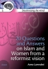 Asma  Lamrabet,20 Questions and Answers on Islam and Women from a reformist vision