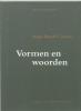 <b>Hugo Brandt Corstius</b>,Vormen en woorden