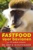 Gert  Schuitemaker,Fastfood voor bavianen