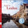 <b>Diana van den Driessche</b>,Light on Leiden