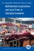<b>Multinational corporations and local firms in emerging economies</b>,