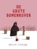 <b>Oliver  Jeffers</b>,De grote bomenrover