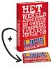 <b>Jeroen  Siebelink</b>,Het wereldschokkende en onweerstaanbaar lekkere verhaal van Tony`s Chocolonely