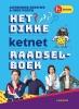 Annemiek  Seeuws ,Het dikke Ketnet raadselboek