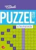 ,<b>Van Dale Puzzelscheurkalender 2017</b>